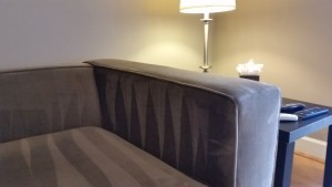 Atlanta upholstery cleaning service, Injoi Home Services